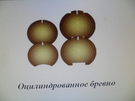 виды срубов 2